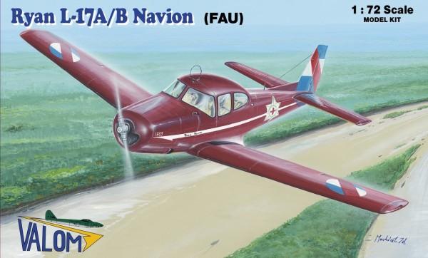 VM72108   Ryan L-17 A/B Navion (FAU) (thumb17795)