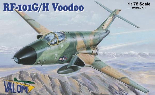 VM72114   RF-101G/H Voodoo (thumb17801)