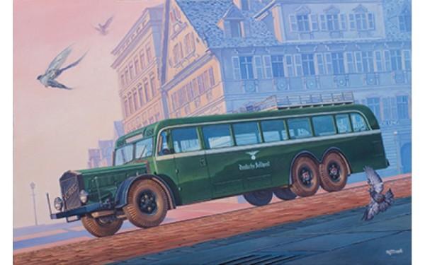 RN729   Vomag Omnibus 7 OR 660 (thumb20496)