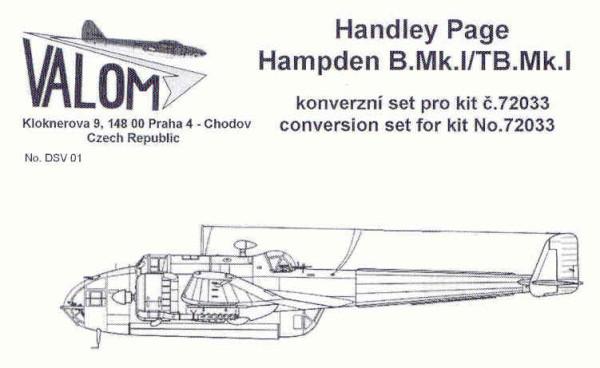 VMDSV01    HANDLEY PAGE HAMPDEN BOMB BAY (thumb17839)