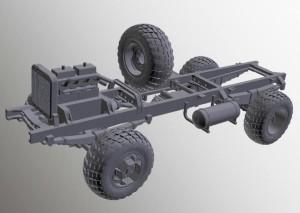 BM3548     IFA W50 truck (attach3 14502)
