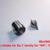 "MiniWA48 44     Air intake for Su-7 family for ""KP"", ""SMER"" (attach2 14637)"