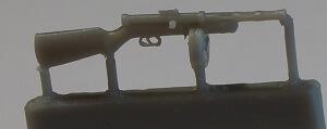 ZebZA35264   Пистолет-пулемёт ППД-40, 6 шт. (thumb16467)