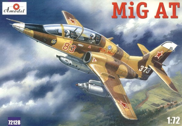 AMO72128   MiG-AT (late) Russian modern trainer aircraft (thumb15228)