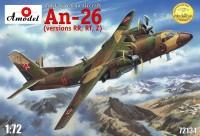 AMO72134   Antonov An-26 RR,RT,Z version, military cargo (thumb15238)