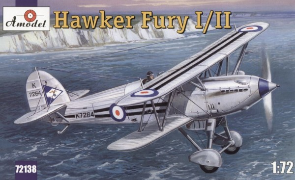 AMO72138   Hawker Fury I/II USAF fighter (thumb15246)