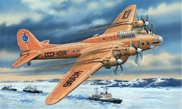 AMO72155   Pe-8 artic aircraft (thumb15272)