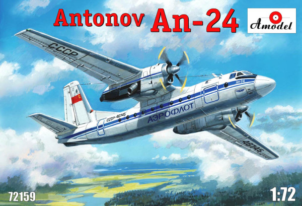 AMO72159   Antonov An-24 civil aicraft (thumb15280)