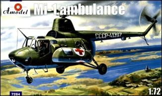 AMO7284   Mil Mi-1 Ambulance (thumb15152)