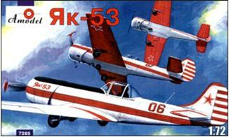 AMO7285   Yakovlev Yak-53 single-seat sporting aircraft (thumb15154)