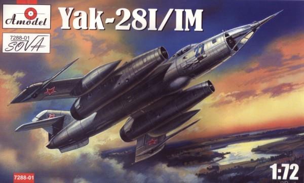 AMO7288-01   Yakovlev Yak-28 I/IM (thumb15160)