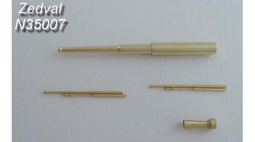ZdN35007     Набор деталей для Т-26 обр. 1939 г. (thumb13849)