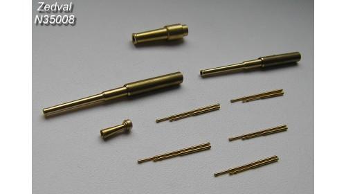 ZdN35008     Набор деталей для Т-35 (thumb13851)