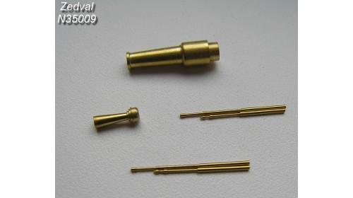 ZdN35009     Набор деталей для Т-26А (thumb13853)