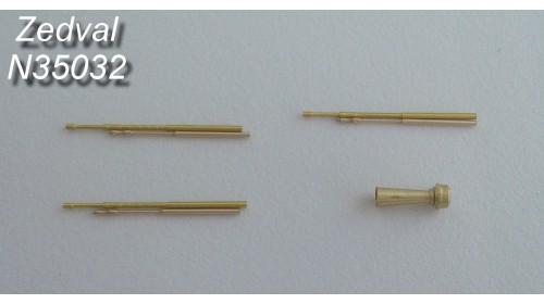 ZdN35032     Набор деталей для БТ-2 (thumb13863)