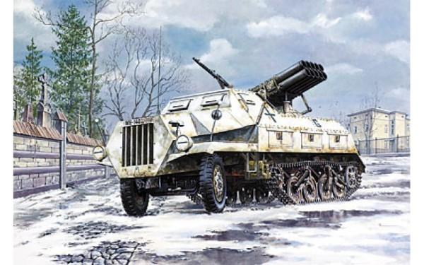 RN712   Sd.Kfz. 4/1 Panzerwerfer 42 (thumb20441)