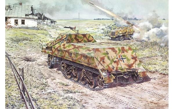 RN722   Sd.Kfz. 4/11 Panzerwerfer 42 (thumb20469)