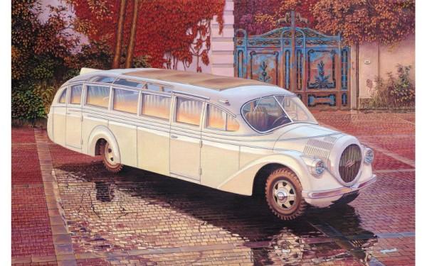 "RN724   Opel Blitzbus Ludewig ""Aero"" (1937) (thumb20477)"