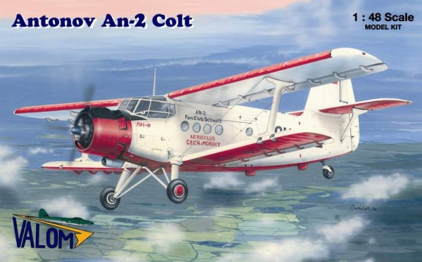 VM48002   Antonov An-2 (Civil Aviation) (thumb17477)