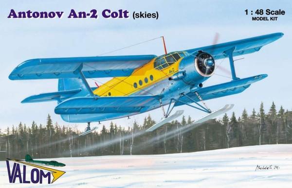VM48005   Antonov An-2 (thumb17485)