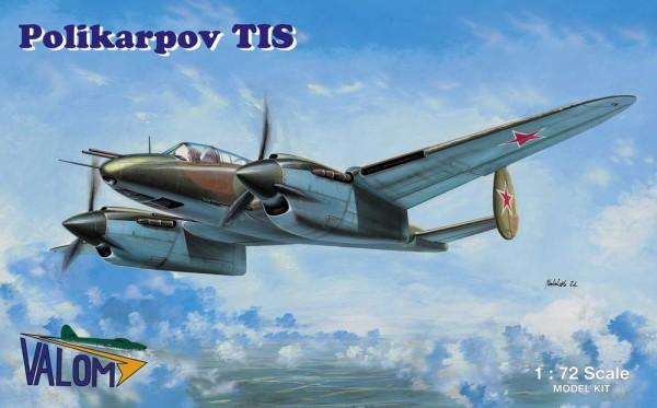 VM72003   Polikarpov TIS (thumb17509)
