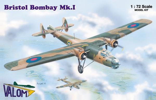 VM72056   Bristol Bombay Mk.I (thumb17663)