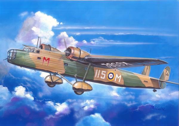 VM72057   Handley Page Harrow Mk.II (thumb17665)