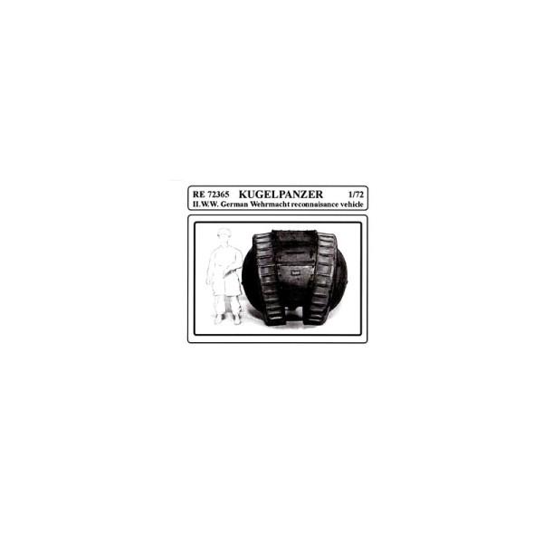 ATHRE 72365 Kugelpanzer 1/72 (thumb17119)