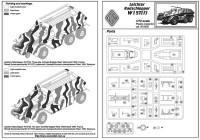 ACE72538    Leichter Radschlepper Laffly W15T (attach4 16606)