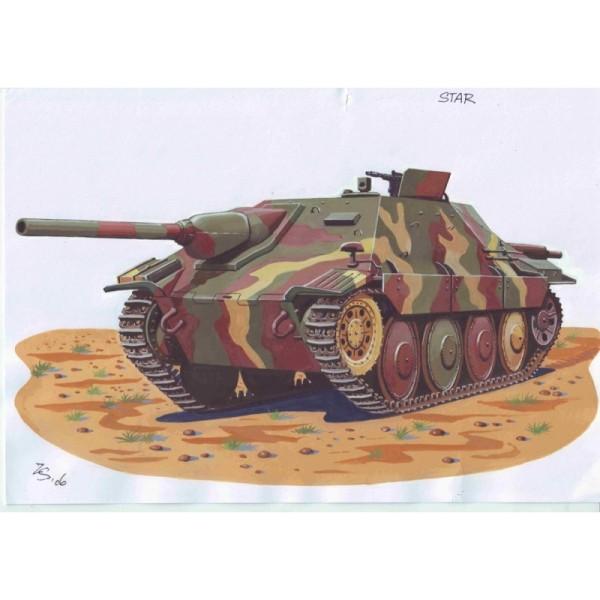 ATH72843 Jagdpanzer 38(t) Starr (thumb16909)