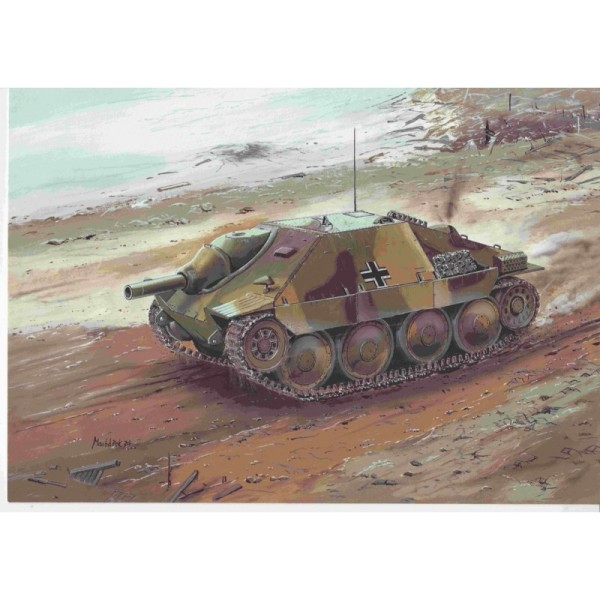 ATH72845 Hetzer 10,5 cm Stuh 42 (thumb16918)