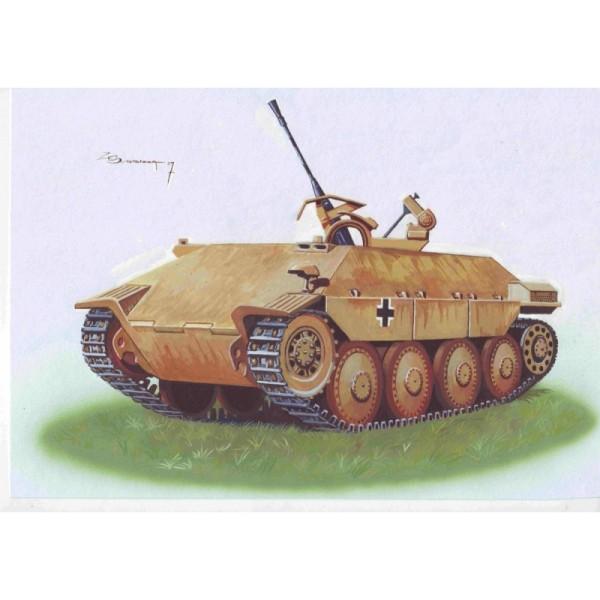 ATH72848 Flakpanzer 38(t) Hetzer (thumb16926)