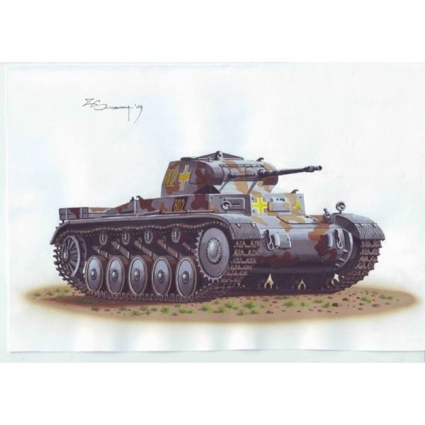 ATH72870 PzKpfw II Ausf.c (thumb16975)
