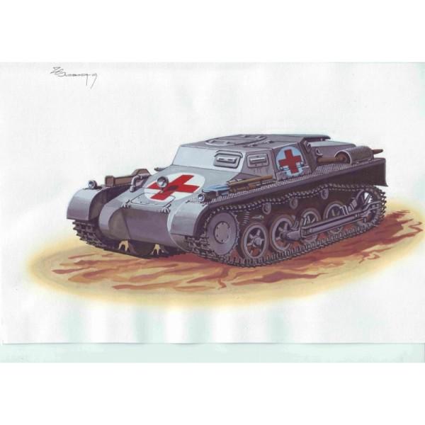 ATH72871 PzKpfw I Ausf.A -Ambulance (thumb16980)