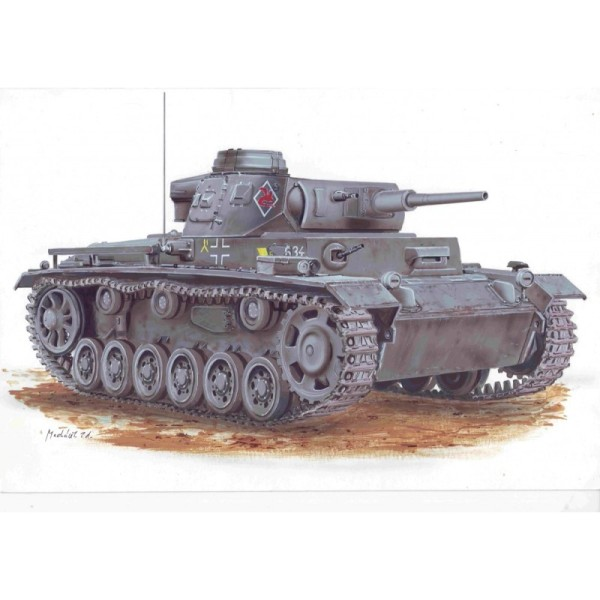 ATH72874 PzJpfw III Ausf.J/L 42-early produkction (thumb16995)