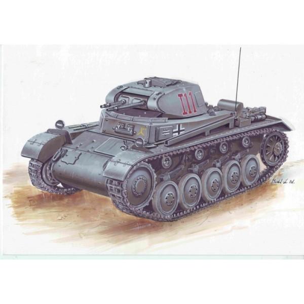 ATH72877 PzKpfw II Ausf.A (thumb17005)