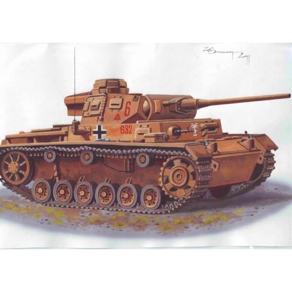ATH72883 PzJpfw III Ausf.J/L 60-North Africa (thumb17029)