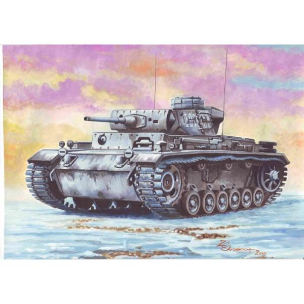 ATH72886 PzBefWg III Ausf. J- new (thumb17044)