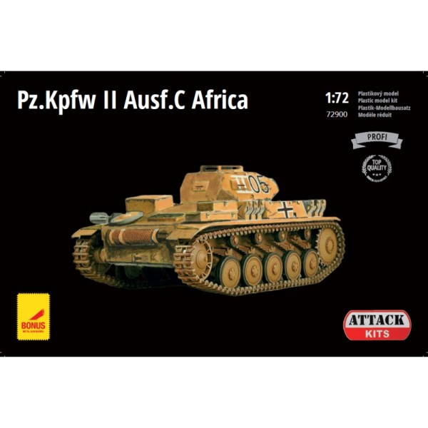 ATH72900 Pz.Kpfw II Ausf.C Africa (thumb17088)
