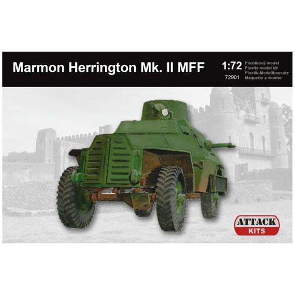 ATH72901 Marmon Herrington Mk.II MFF  (Hobby Line 01) (thumb17090)
