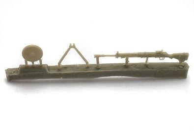 ZebZA35207   Ручной пулемет ДП-27 3 шт. (thumb16366)