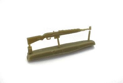 ZebZA35214   Самозарядная винтовка G.43 6 шт. (thumb16377)
