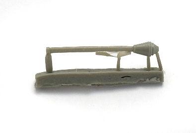 ZebZA35215   Противотанковый гранатомет Panzerfaust 60M 6шт. (thumb16379)