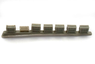 ZebZA35227   Короб для пулеметной ленты 12,7 мм (США) 3 шт. (thumb16400)