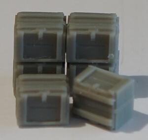 ZebZA72207  Ящик для выстрелов 37 мм (США), 6шт (thumb16332)