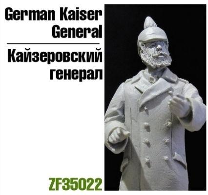 ZebZF35022   Кайзеровский генерал. (thumb16297)