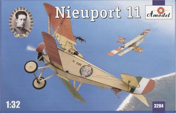 AMO3204   Nieuport 11 (Italy) (thumb14982)