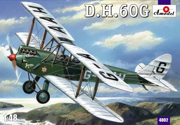 AMO4802   de Havilland DH.60G Gipsy Moth (thumb14984)