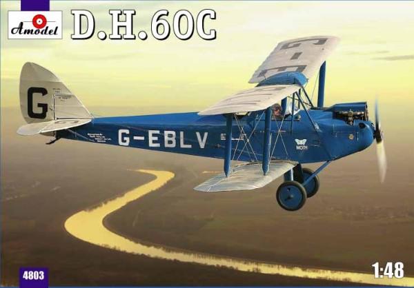 AMO4803   de Havilland DH.60C Cirrus Moth (thumb14986)