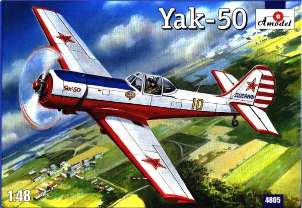 AMO4805   Yakolev Yak-50 (thumb14990)